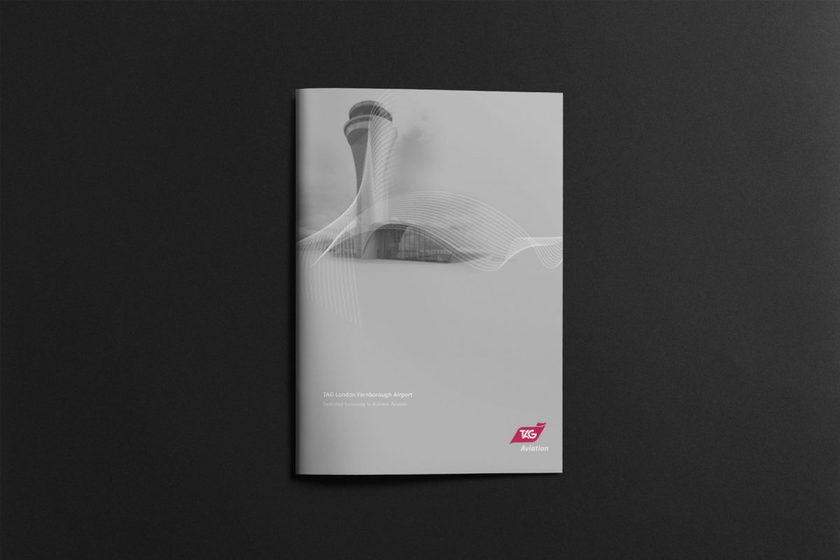 TAG Aviation - Brochure 1